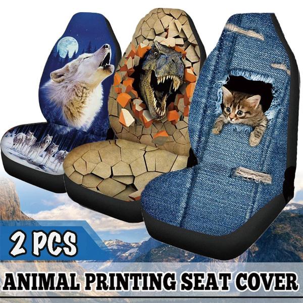 cardecor, wolfcver, Animal, animal print