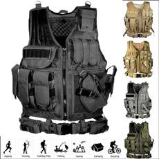 Airsoft Paintball, Vest, assaultvest, tacticalvest