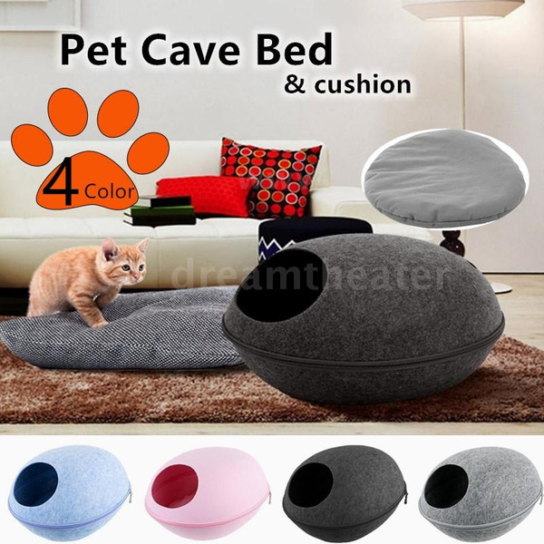 petcavecushion, disassemblecatcave, Pets, house