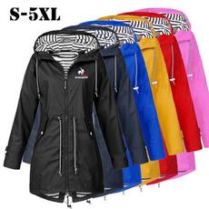 Jacket, Outdoor, hooded, waterproofladie