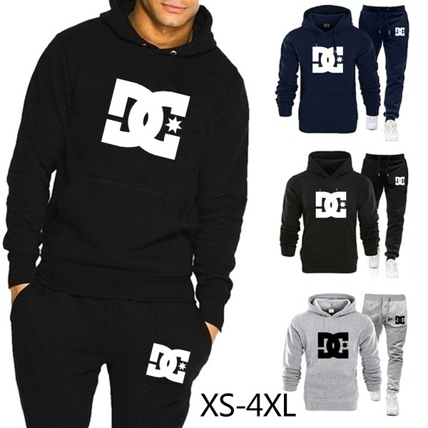 track suit, pullover hoodie, Men, Pullovers