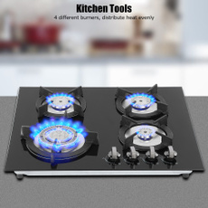 Kitchen & Dining, Cooking, stovesfireplace, gasstove