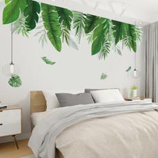 leaves, Decor, Home Decor, Home & Living