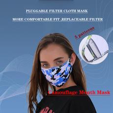Outdoor, mouthmask, mondkapje, facedustmask
