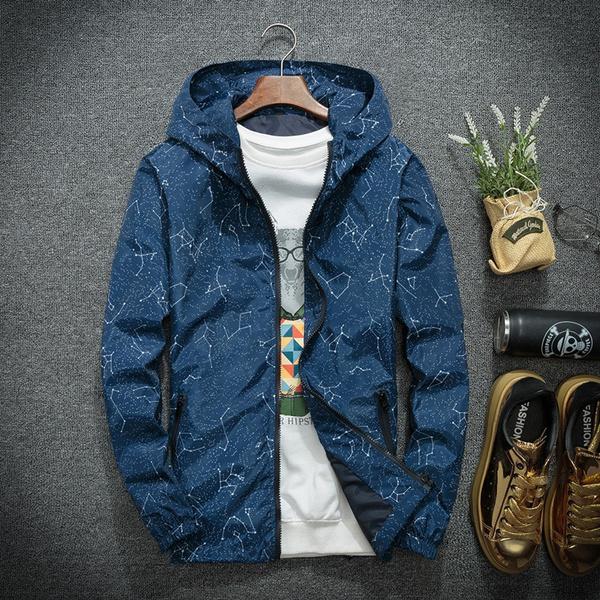 Hip Hop, Casual Jackets, Fashion, hiphopjacket