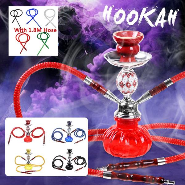 cigarettesfitterlight, hookfitting, tricolorledlight, Pot