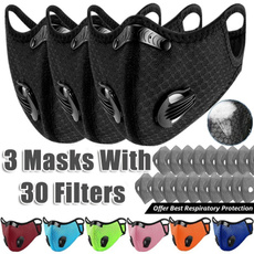 Sport, Cycling, activatedcarbonmask, Outdoor Sports