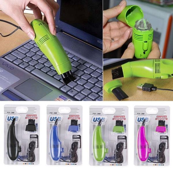 Mini, usb, Laptop, Vacuum