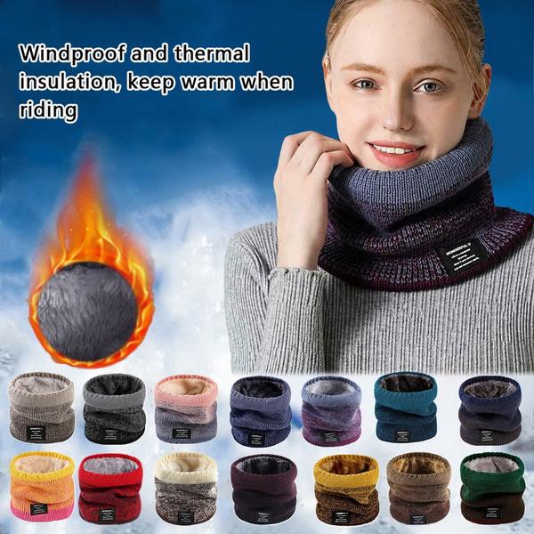 adultridingbib, knitted, Fashion, adultwarmscarf
