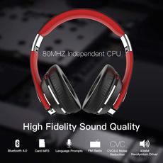Headset, Stereo, Earphone, Bass
