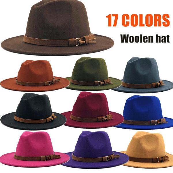 Cap, Fedora, leather, sombrero