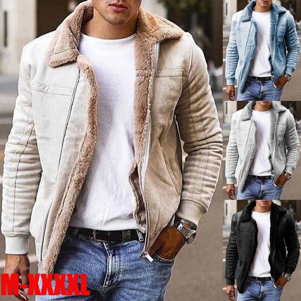 motorcyclejacket, Fashion, fur, Winter