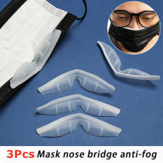 antifoggingstrip, masktopreventgasandfog, masksaccessorie, fixprotection