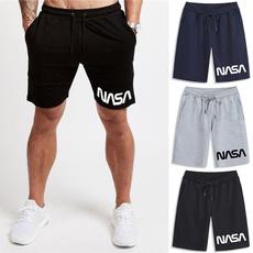 shortpantsgym, Summer, Beach Shorts, peach