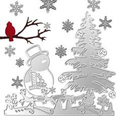 metalcuttingdieset, Christmas, craftdieschristma, christmasdiesforcard
