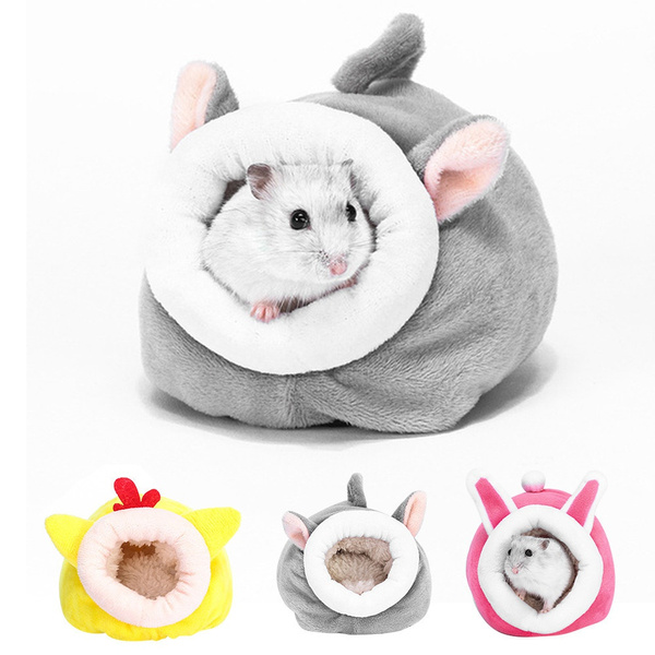 Mini, Fleece, hamster, rabbit
