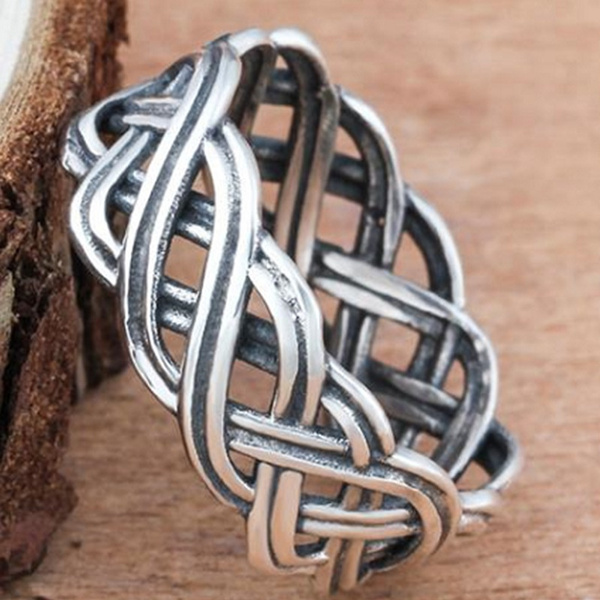 Sterling, Antique, Fashion, 925 sterling silver