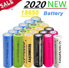 Flashlight, Battery Pack, 18650flashlight, Family