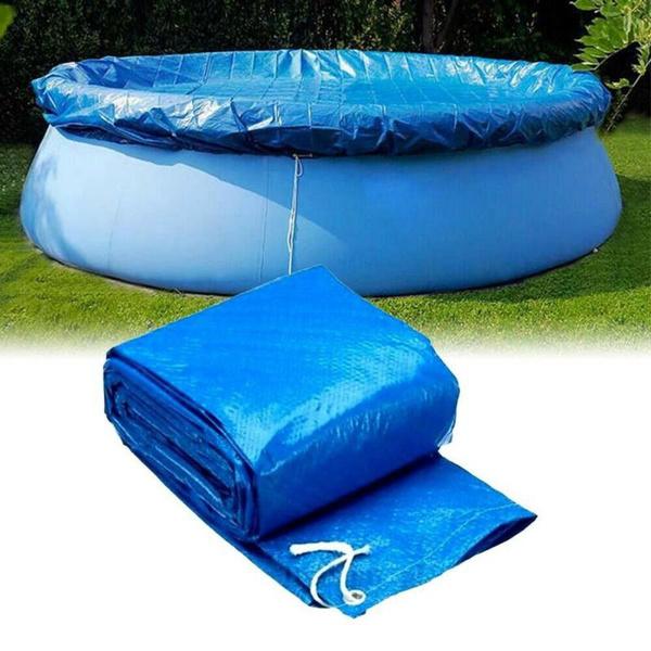 Waterproof, swimmingpooltarp, Cover, swimmingpoolcover