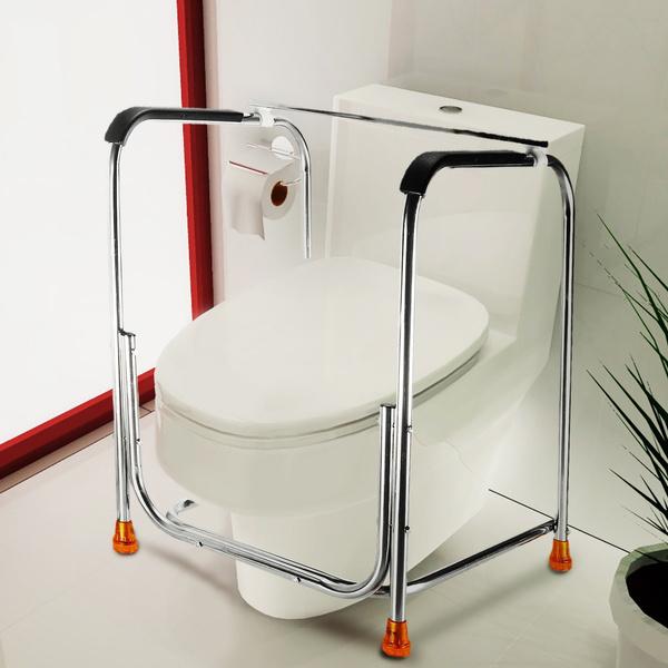 showerhandicap, Bathroom, handrail, handicap