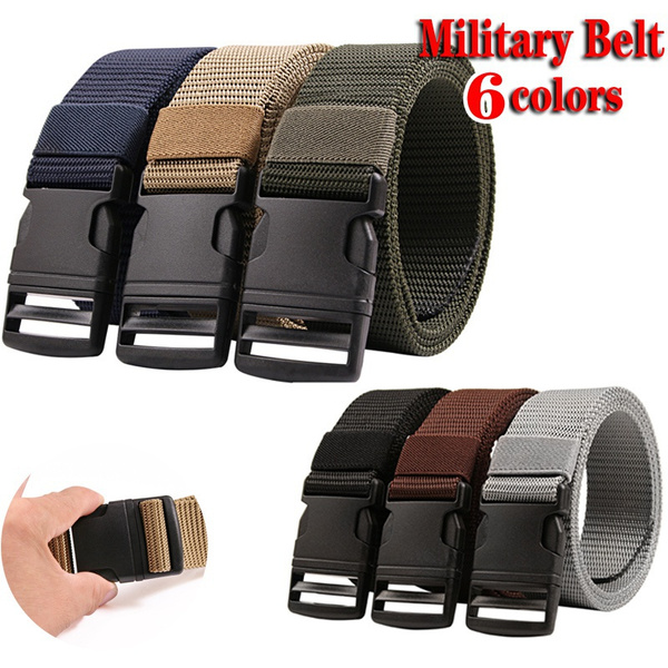Fashion Accessory, Outdoor, armybeltbuckle, nylonbelt