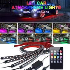 colorled, Neon, led, ledfoglamp