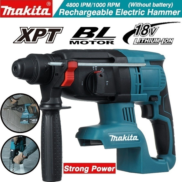 electricrotaryhammer, makitahammer, electricaltool, Fashion