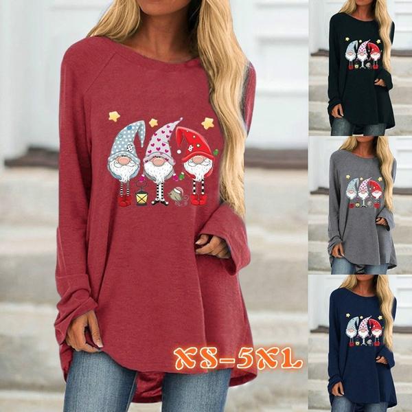 holidayshirt, Holiday, blouse women, tunic