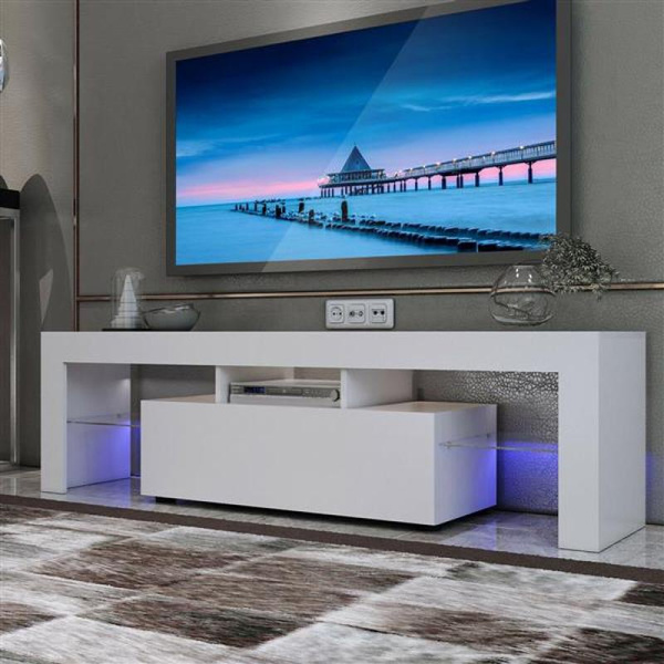 Home Theater & TVs, Remote Controls, cabinettable, lights