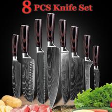Steel, Kitchen & Dining, Meat, breadknife