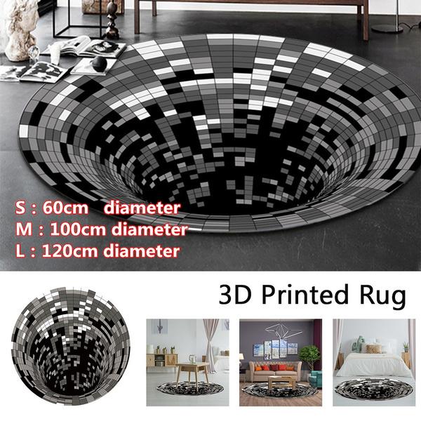 doormat, Door, printed, vortexmat