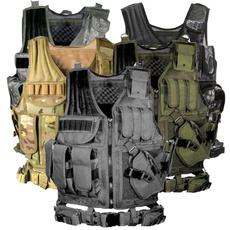 Vest, assaultvest, tacticalvest, camping