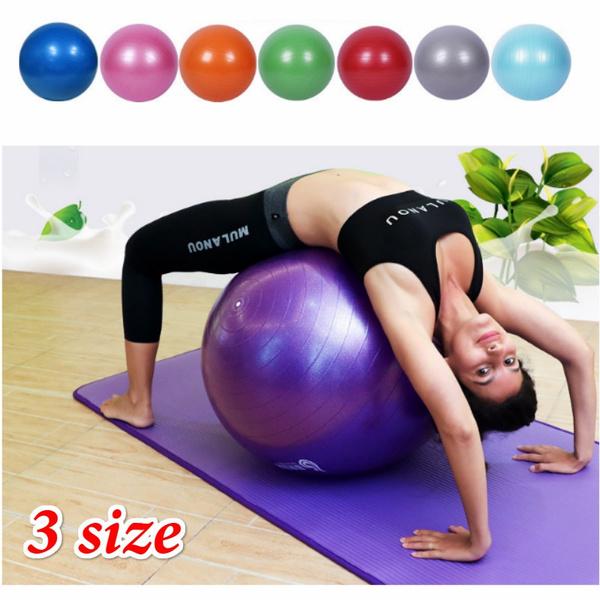 pilatesball, Yoga, Fitness, Home & Living