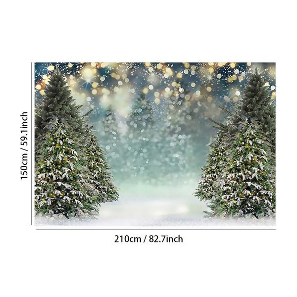 photography backdrops, Decor, christmasbackdrop, Winter