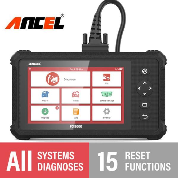 engine, automotivescanner, launchcreader909, Tablets
