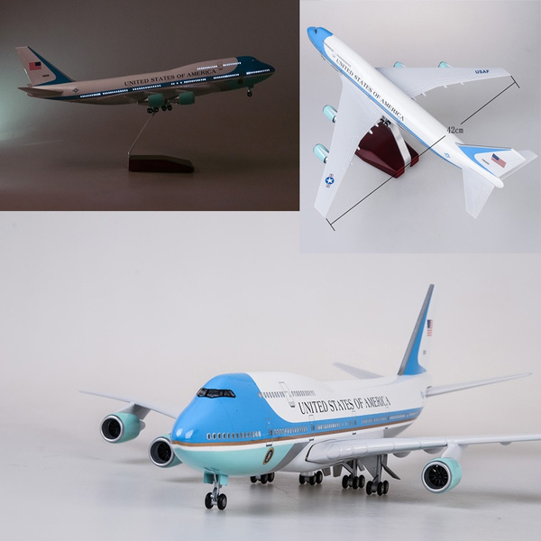 Toy, boeing747aircraft, Gifts, planemodle