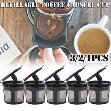Mini, Coffee, coffeecapsule, coffeefilter