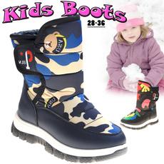 Outdoor, Winter, furlinedboot, Boots