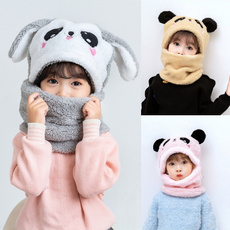 Fleece, Fashion, Winter, Cap