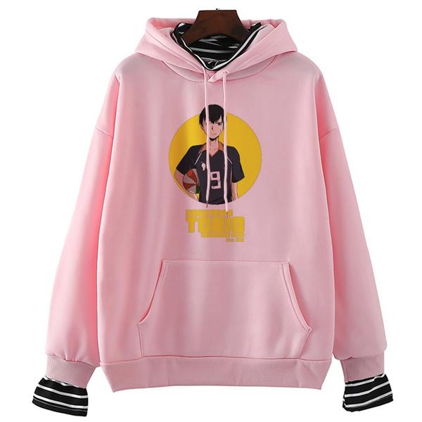 cute, Fashion, streetwearwomen, anime hoodie