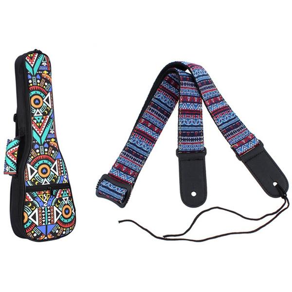case, padded, ukulelebag, Bags