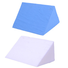 wedge, Triangles, legpillow, Bed Pillows