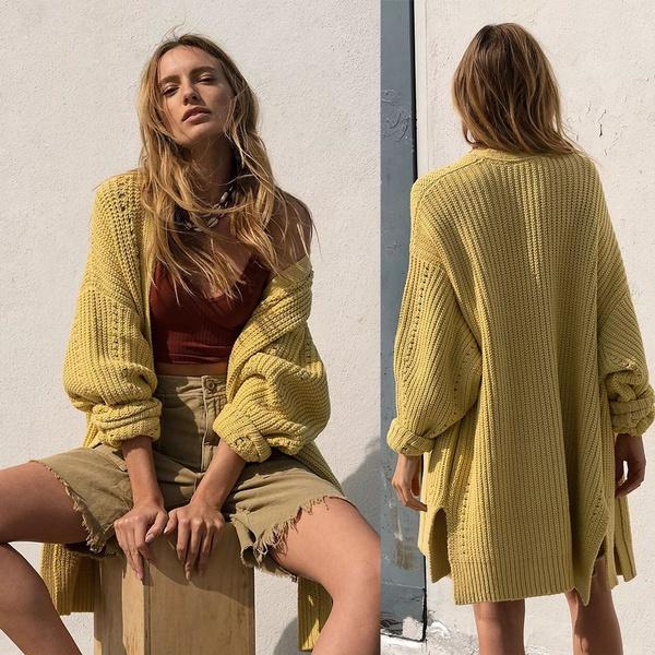 knitted, Fashion, Knitting, Shirt