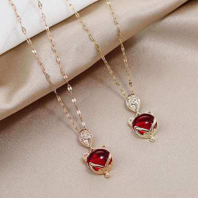Steel, Fashion, Jewelry, Chain