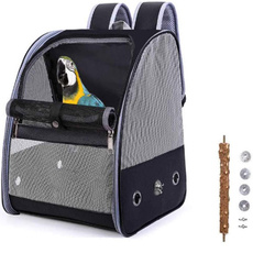 travel backpack, Outdoor, Parrot, Pets