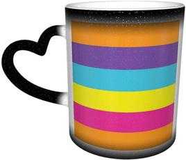 Coffee, Magic, colorchangingstarryskymug, Cup