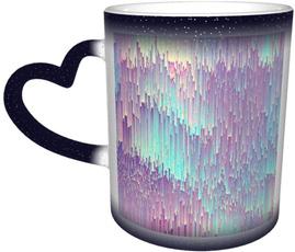Coffee, Ceramic, Magic, Cup