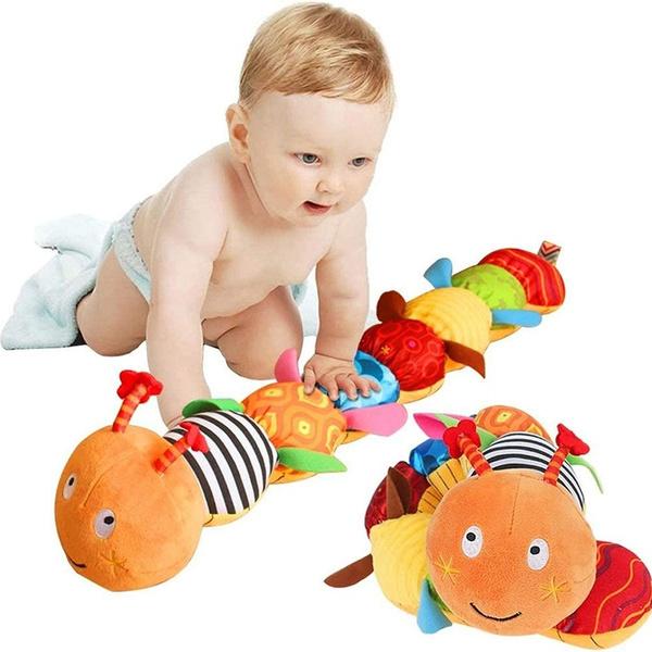 Toy, musicalcaterpillarstoy, Baby, Design