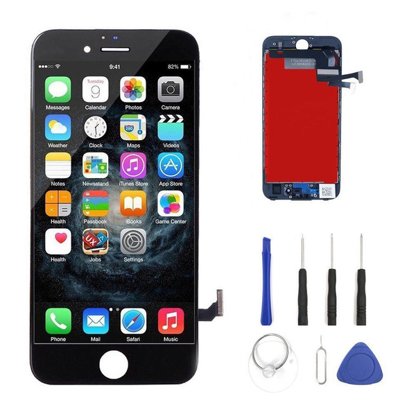 Touch Screen, black, iphone, Iphone 4