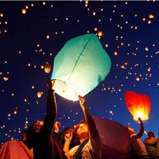 hotairballoon, Decor, Flying, Home Decor